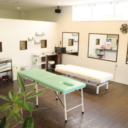Miki Beauty Chiropractic Clinic ~美輝美容整体院~